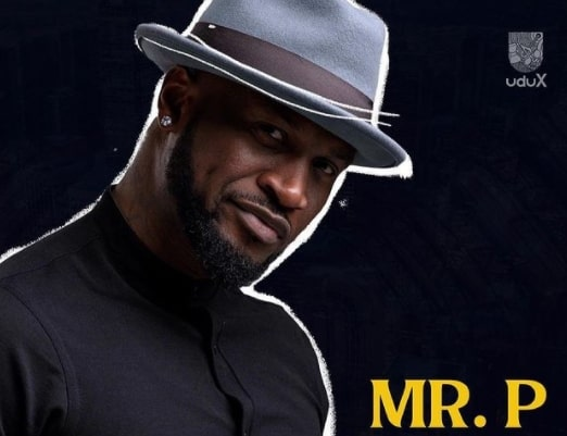 peter okoye the prodigal album