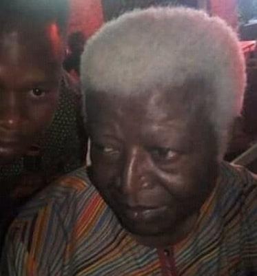 what killed bruno iwuoha