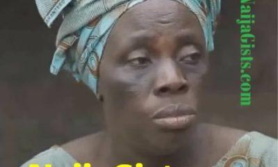 yoruba actress dies covid 19 ile ife