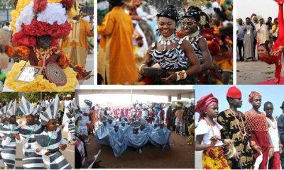 nigeria diversity