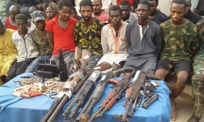 pay ransom to kidnappers go to jail