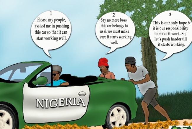 prophecies about nigeria greatness
