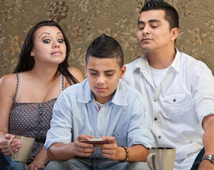 what causes overprotective parenting
