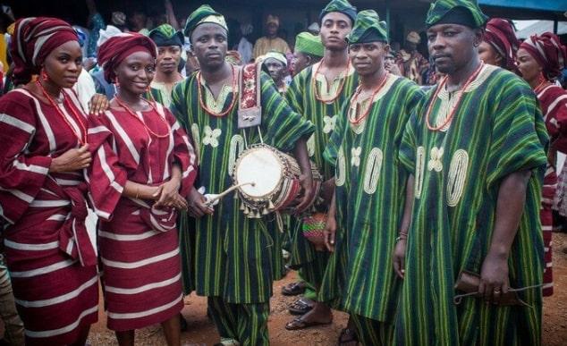 yorubas marginalized