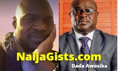 dada awosika baba ijesha lawyer