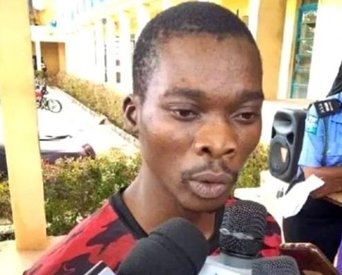 gbenga kikiowo armed robber