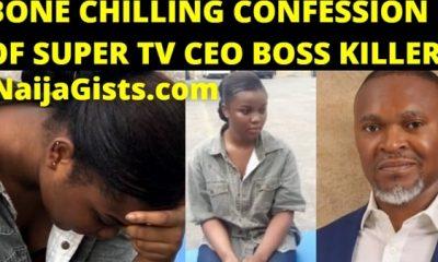 unilag student killed super tv ceo