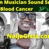 what killed sound sultan blood cancer