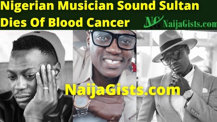 sound sultan dead dies blood cancer