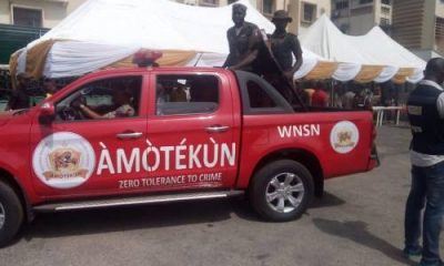 kidnappers akure owo