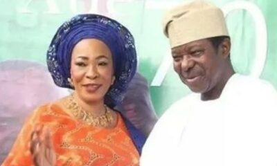 king sunny ade wife dies cancer